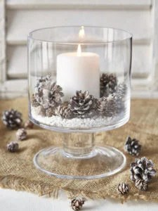 candle-mini-pinecones