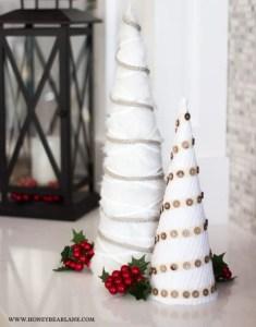 diy-white-christmas-trees-683x1024