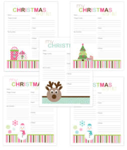 printable-wishlist