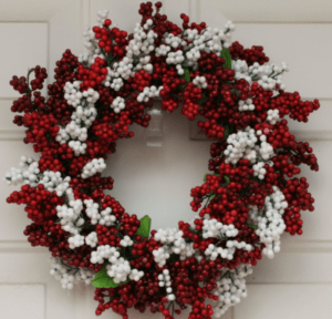wreath-berry