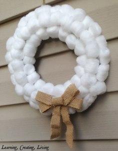 wreath-cotton-ball