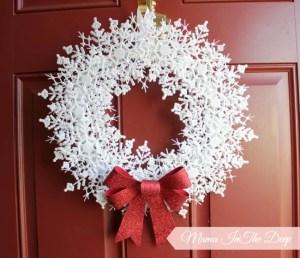 wreath-snowflakes