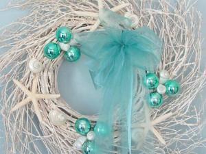wreath-shells