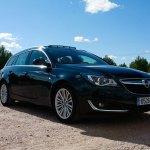 Opel Insignia Sports Tourer 2 0 Cdti 140 Cv