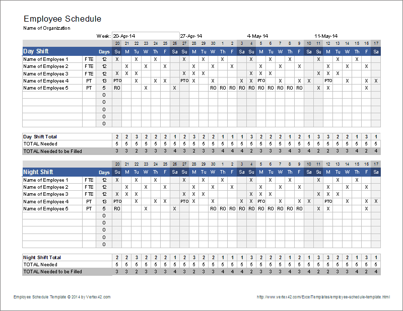 create calendar from excel spreadsheet data sample 1
