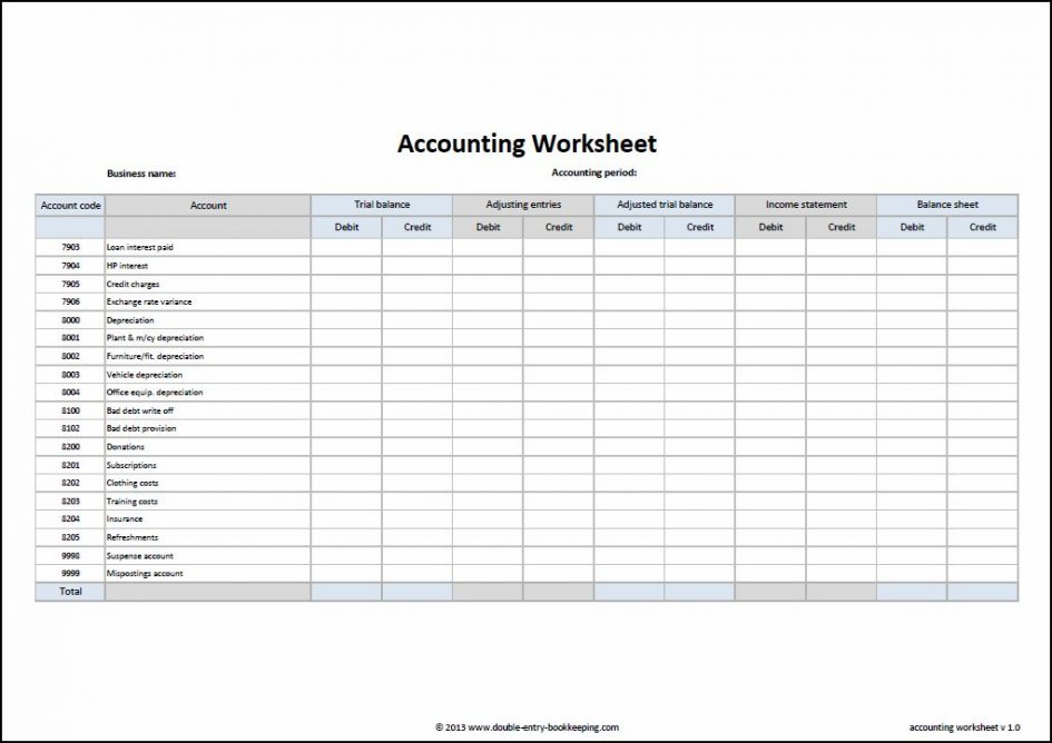 excel templates for business sample 4