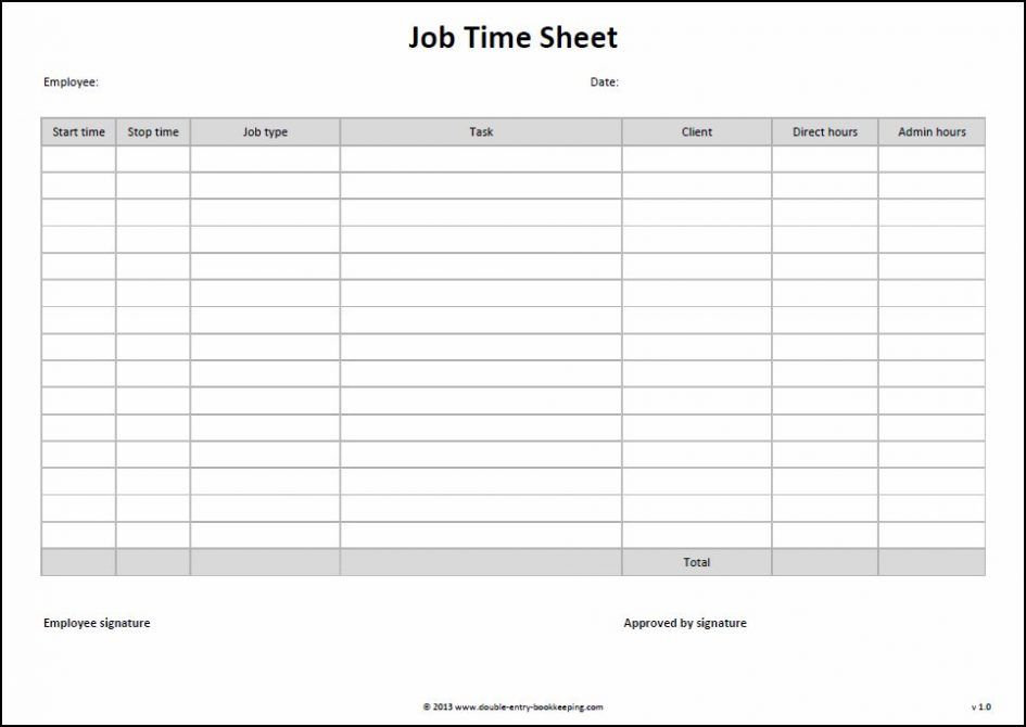 personal budget template excel sample