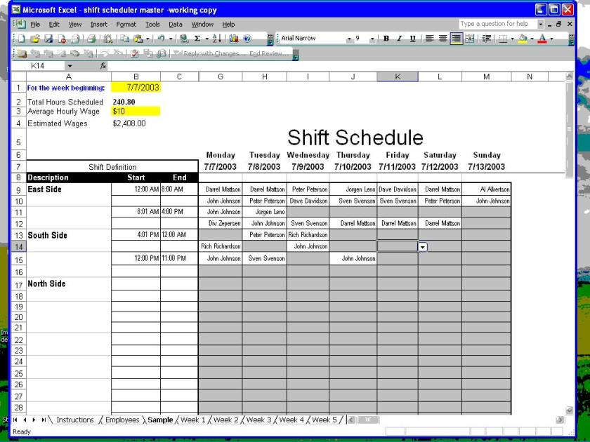 project management dashboard excel sample 2