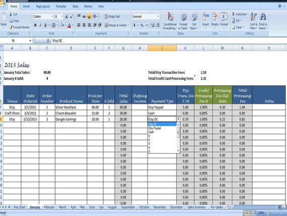 rental property worksheet sample 1