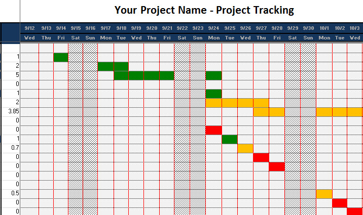microsoft excel contract management template 1