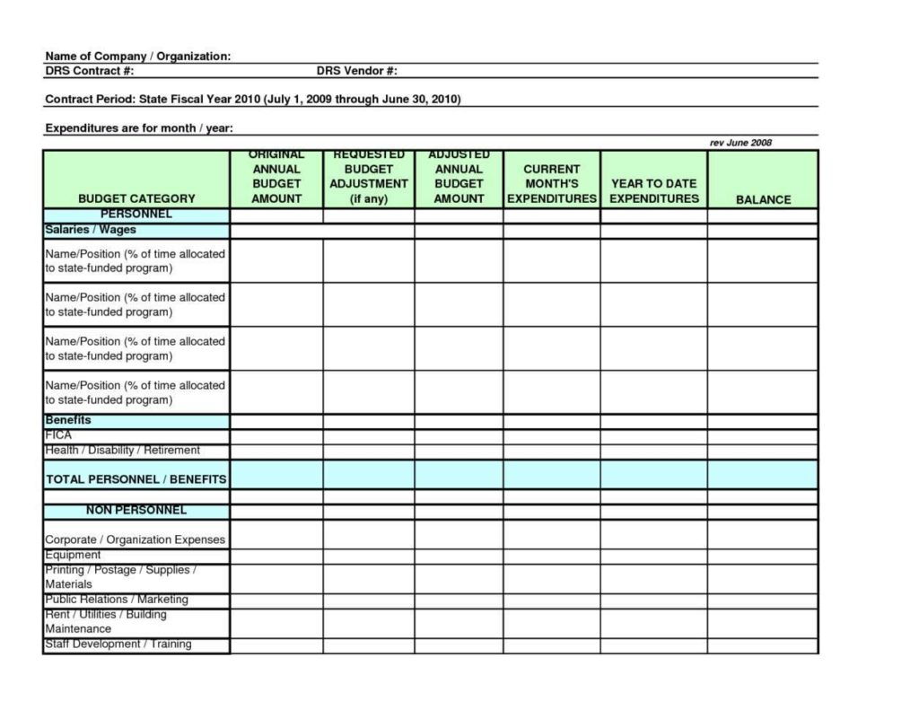 Employee Attendance Sheet Sample and Employee Attendance Sheet Doc