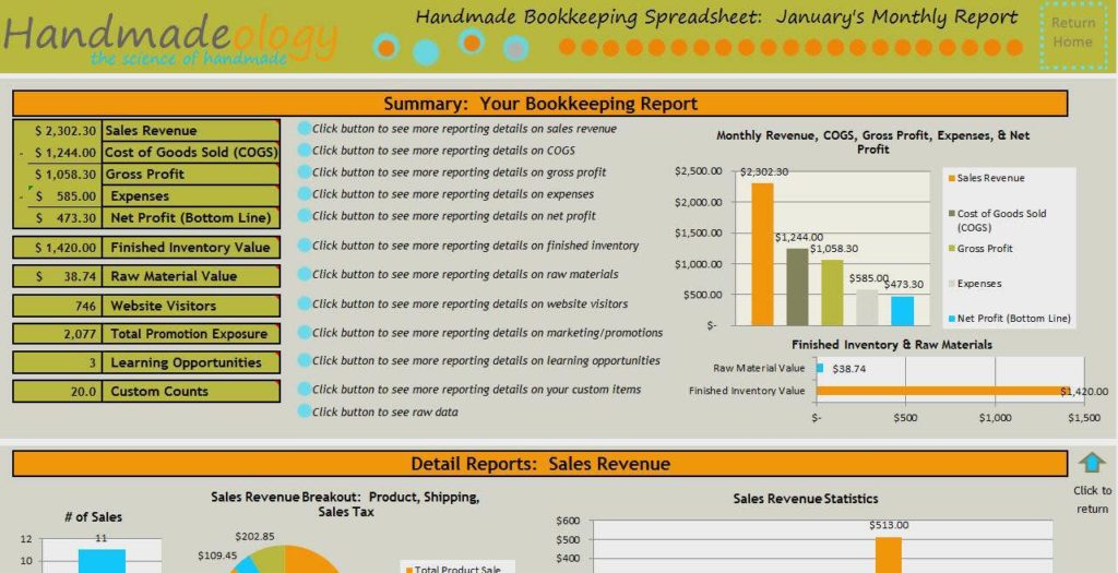 Farm Expense Spreadsheet Excel 1