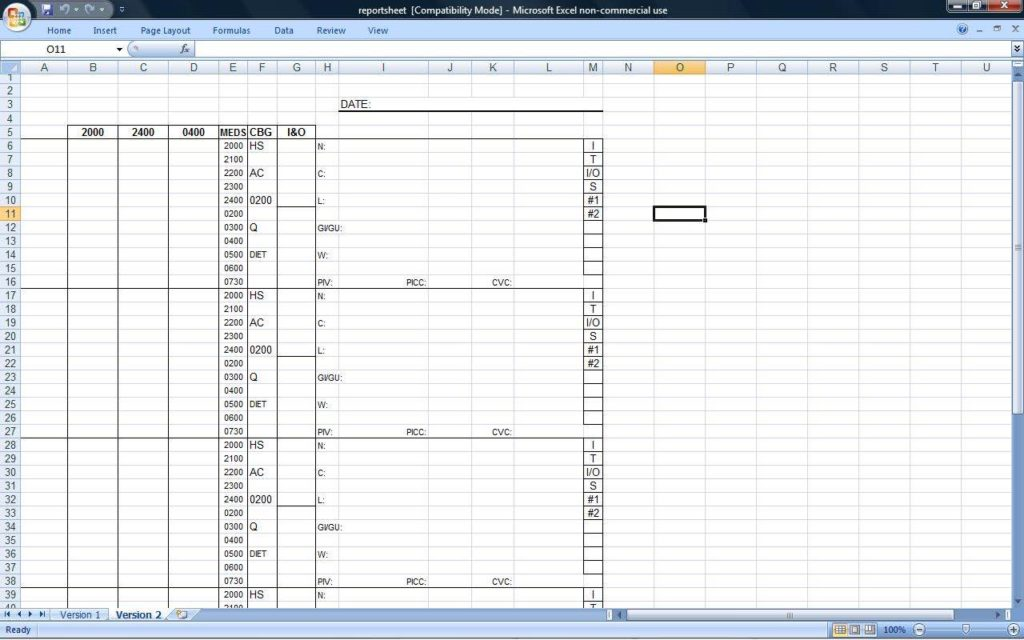 Time Off Tracking Spreadsheet Template and Annual Leave Calculator Excel Spreadsheet