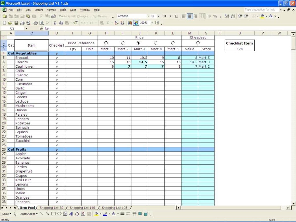 Excel Inventory Template With Formulas And Small Business Inventory Tracking Spreadsheet