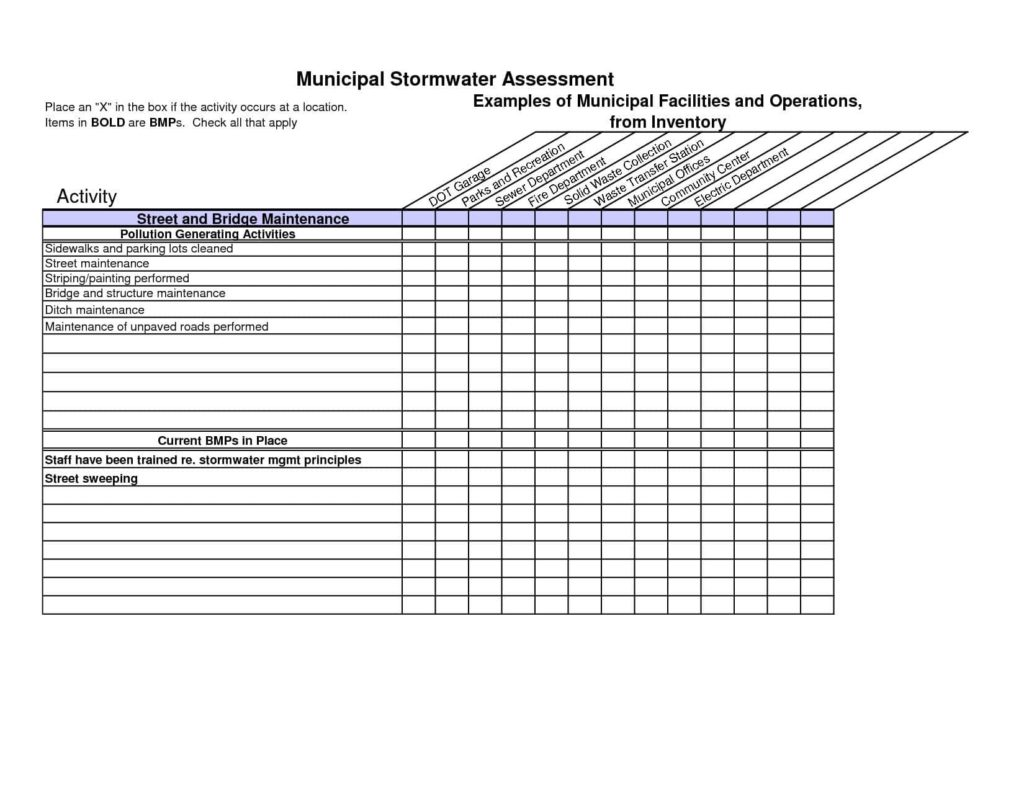 Medical Supply List Template And Medical Equipment Inventory Form