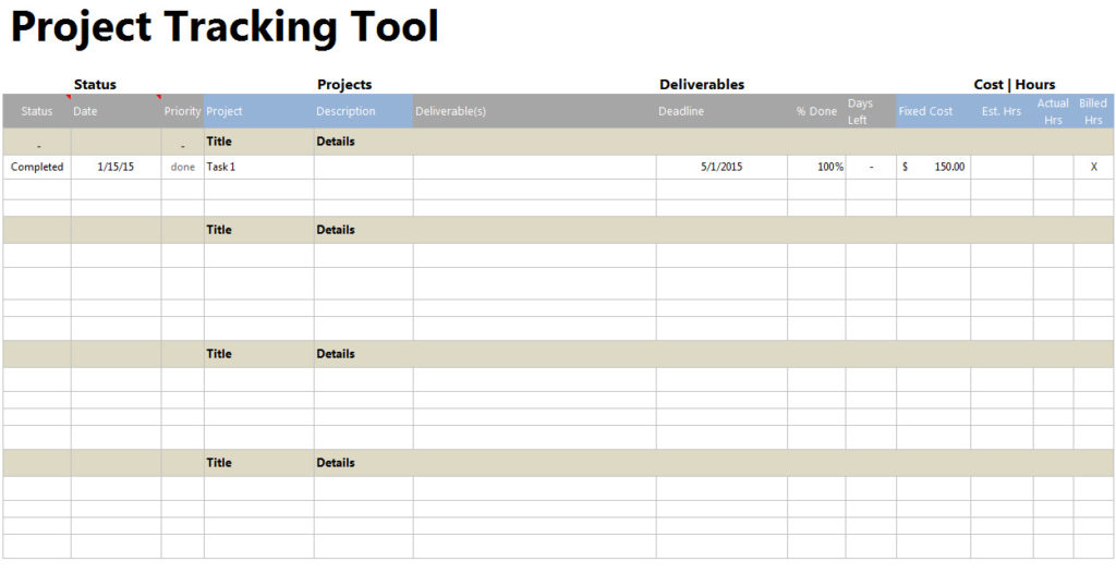 Project Timeline Schedule And Project Timeline Spreadsheet Free