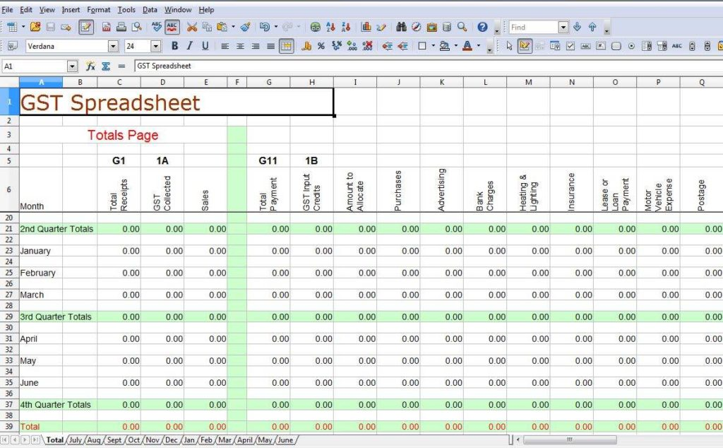Timesheet Clock Calculator and Free Timesheet Template Excel