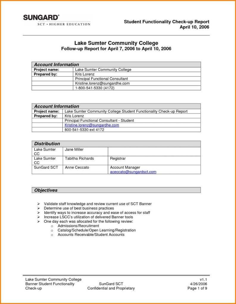 Sample Business Expense Report Form And Expense Report Template Word