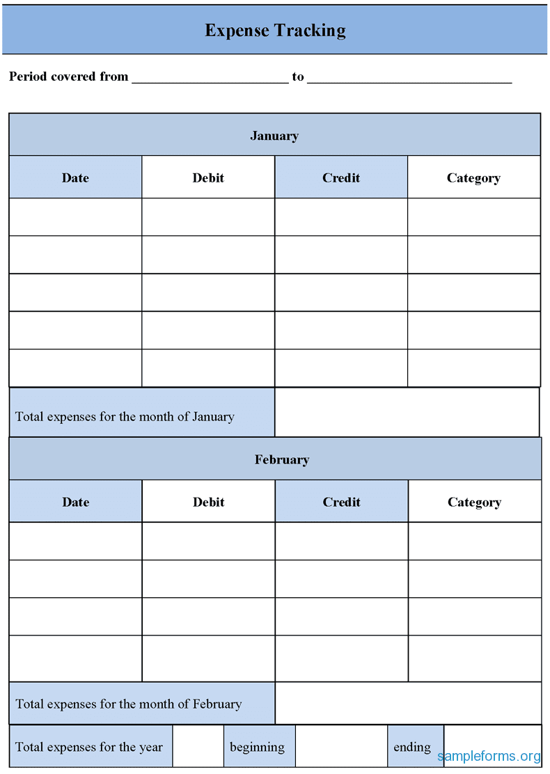 Business Expense Report Example And Excel Credit Card Expense Report Template