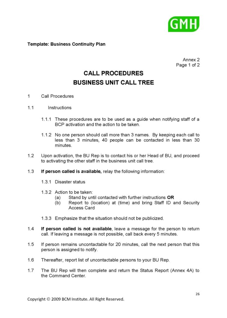 Tree Assessment Report Template And Tree Report Example