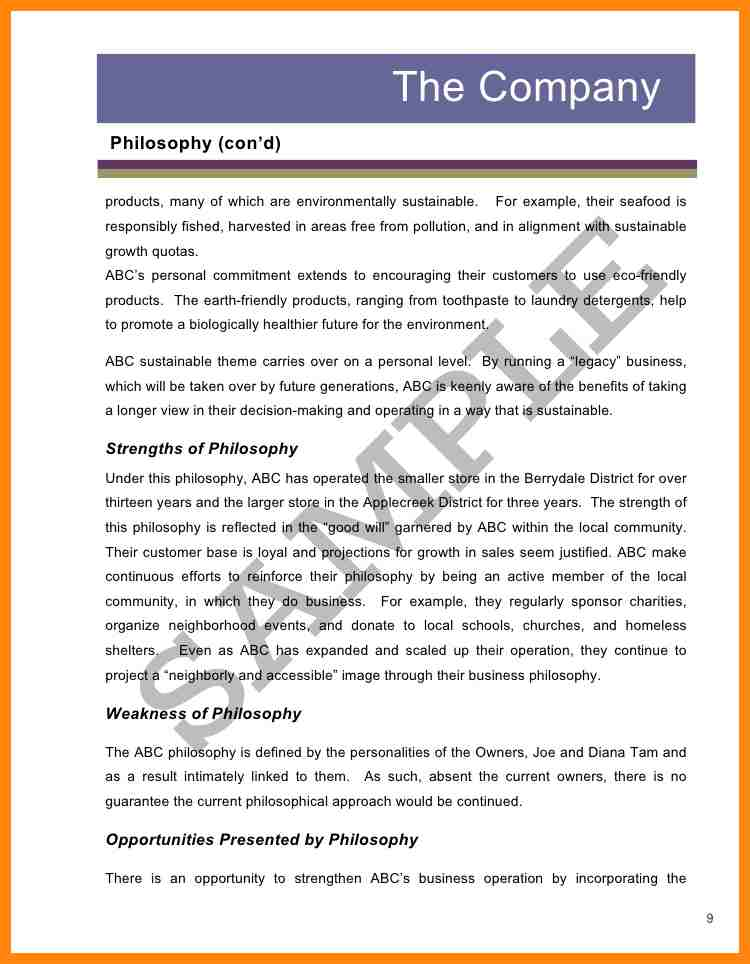 Business Report Writing Samples Free And Business Report Writing Introduction Sample