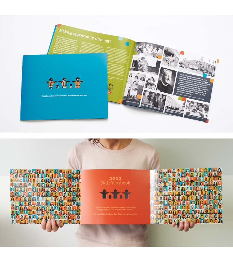 Non Profit Annual Report Template Word And Annual Report Samples