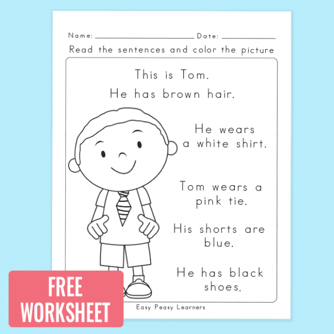 Comprehension Worksheets For Grade 1 Free And Reading Comprehension For Grade 1 With Questions
