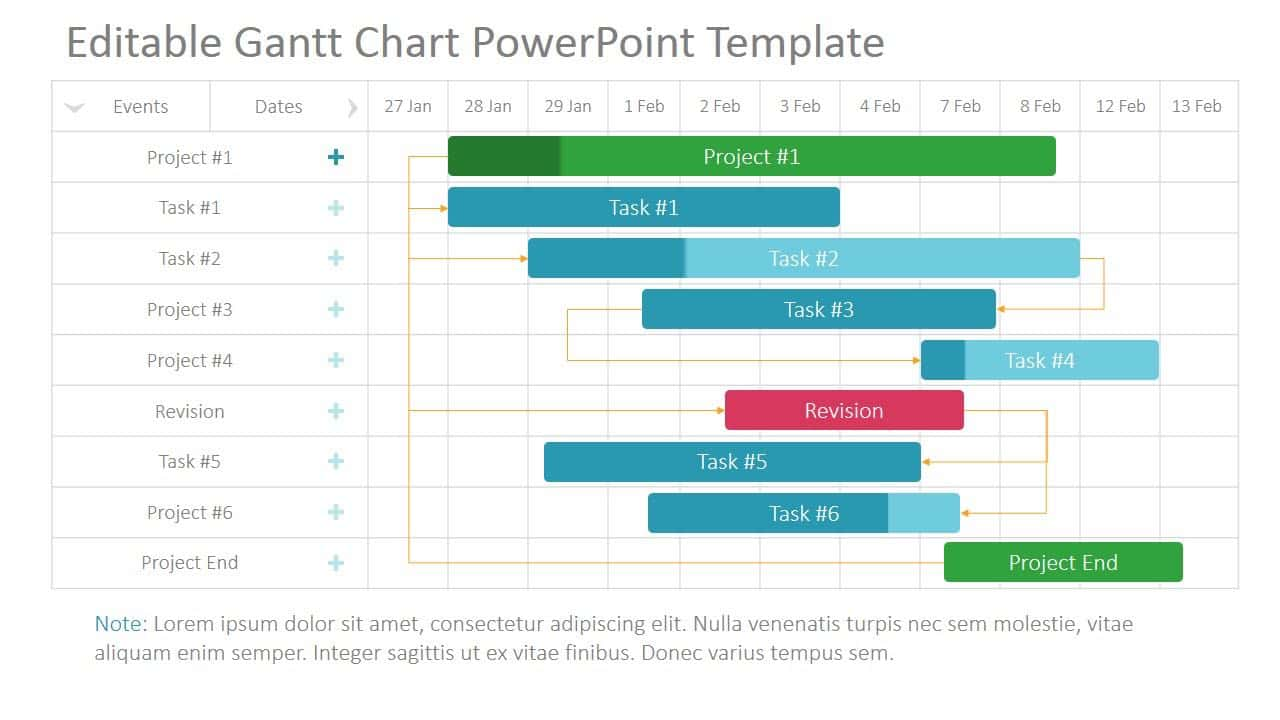 Free Excel Gantt Chart Template Download And Free Excel 2010 Gantt Chart Template Download