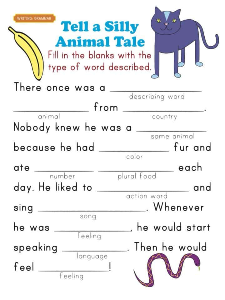 Free Reading And Comprehension Worksheets For Grade 1 And Picture Comprehension For Grade 1