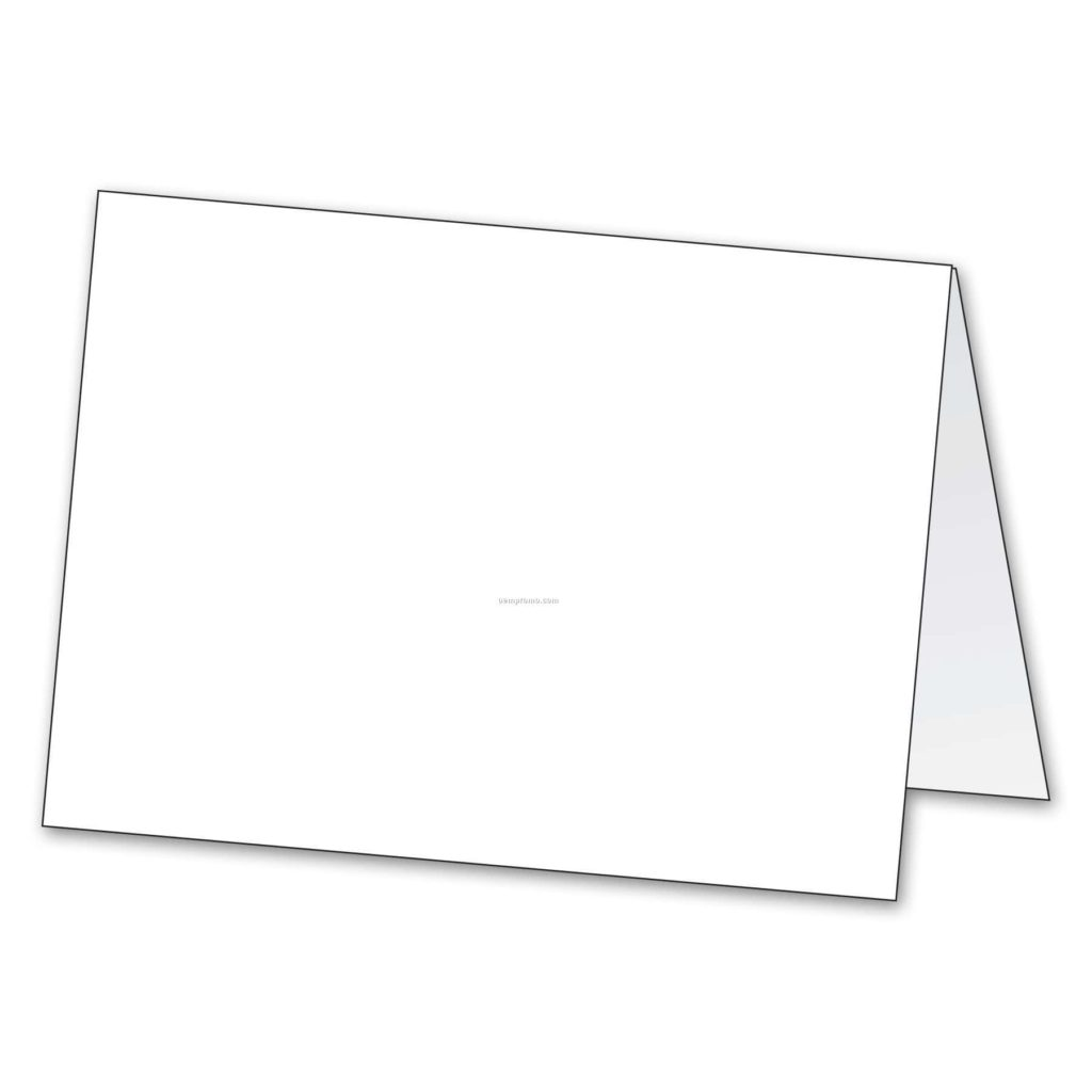 Place Card Template Free And Folded Place Cards Printing