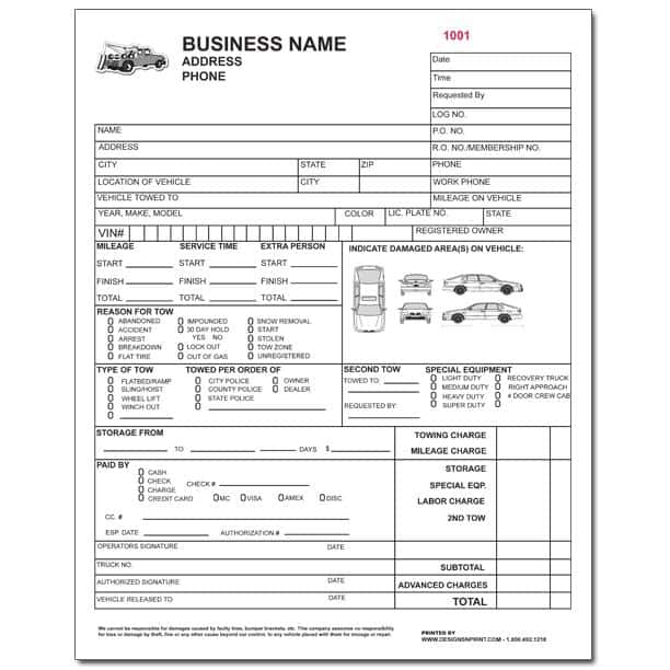 Trucking Invoice Sample And Transportation Invoice Format In Word