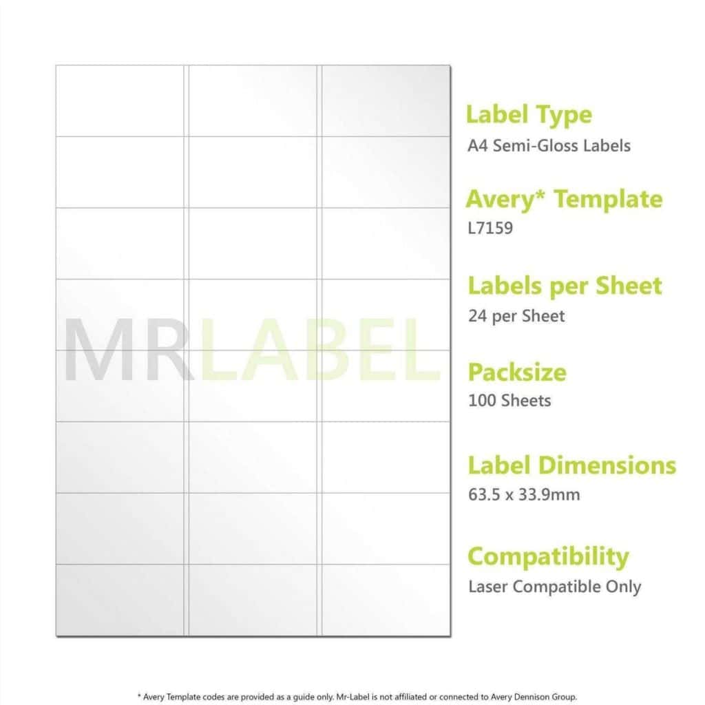 Copier Address Label 33 Per Sheet Template And Copier Address Label 33 Per Sheet Template
