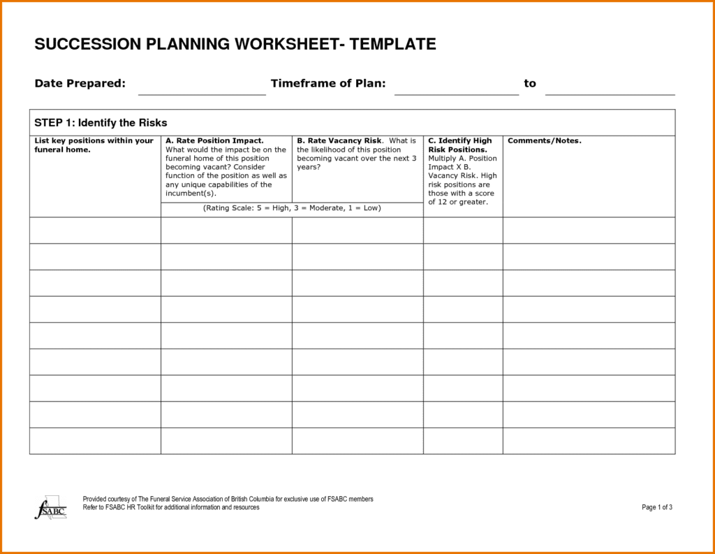 Funeral Planning Worksheet Pdf And Preplanning Funeral
