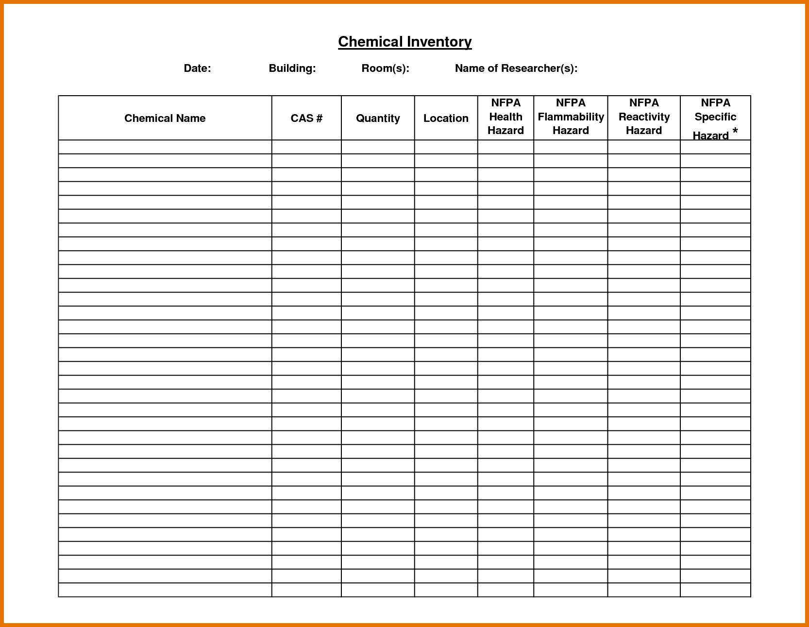 Product Inventory Sheet Template And Excel Barcode Inventory Template