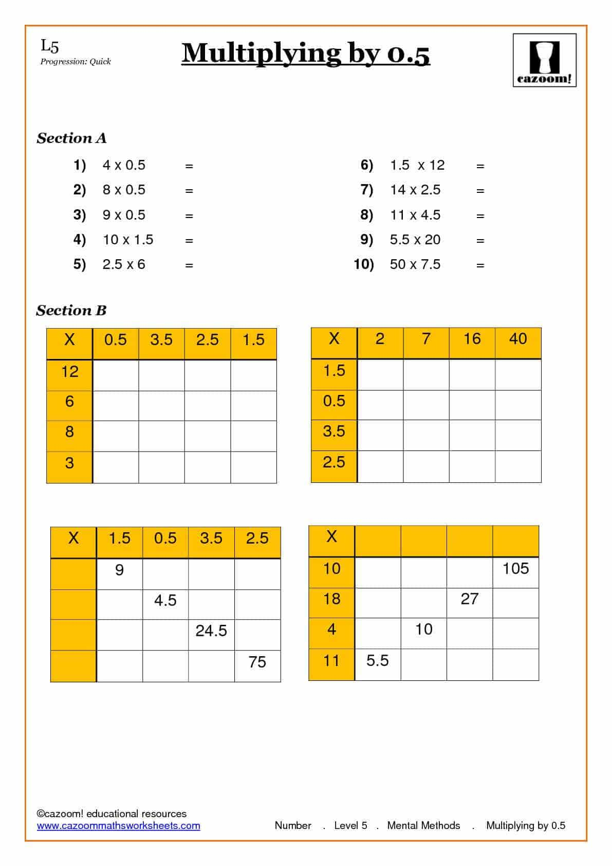 Free Ks3 Maths Worksheets Printable And Free Easter Maths Worksheets Ks3