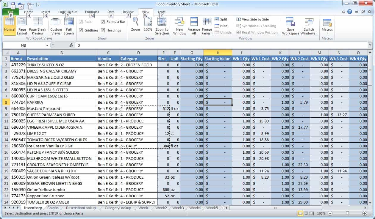 Excel database template free and excel database template 2010