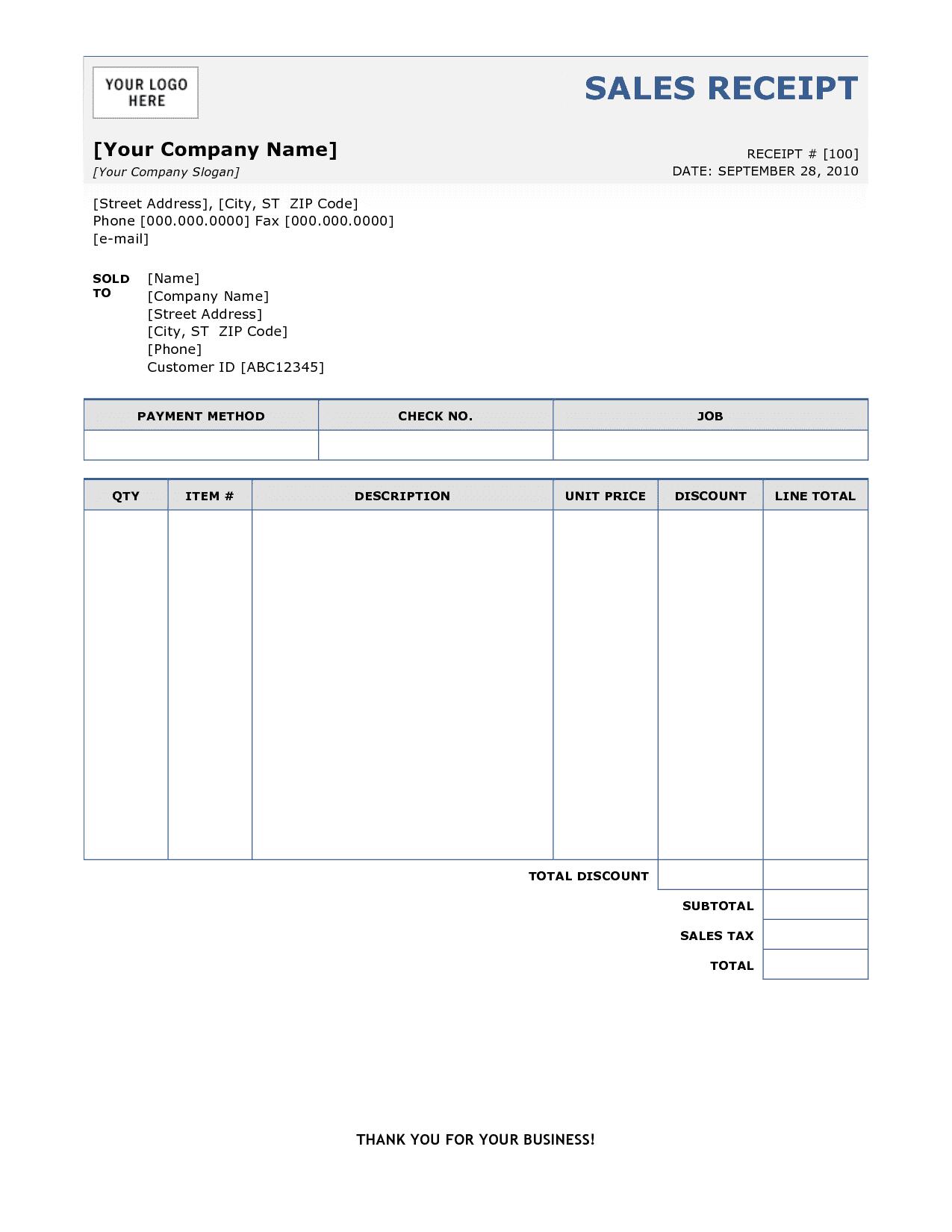 Free Printable Invoice Templates And Free Invoice Template Pdf Editable