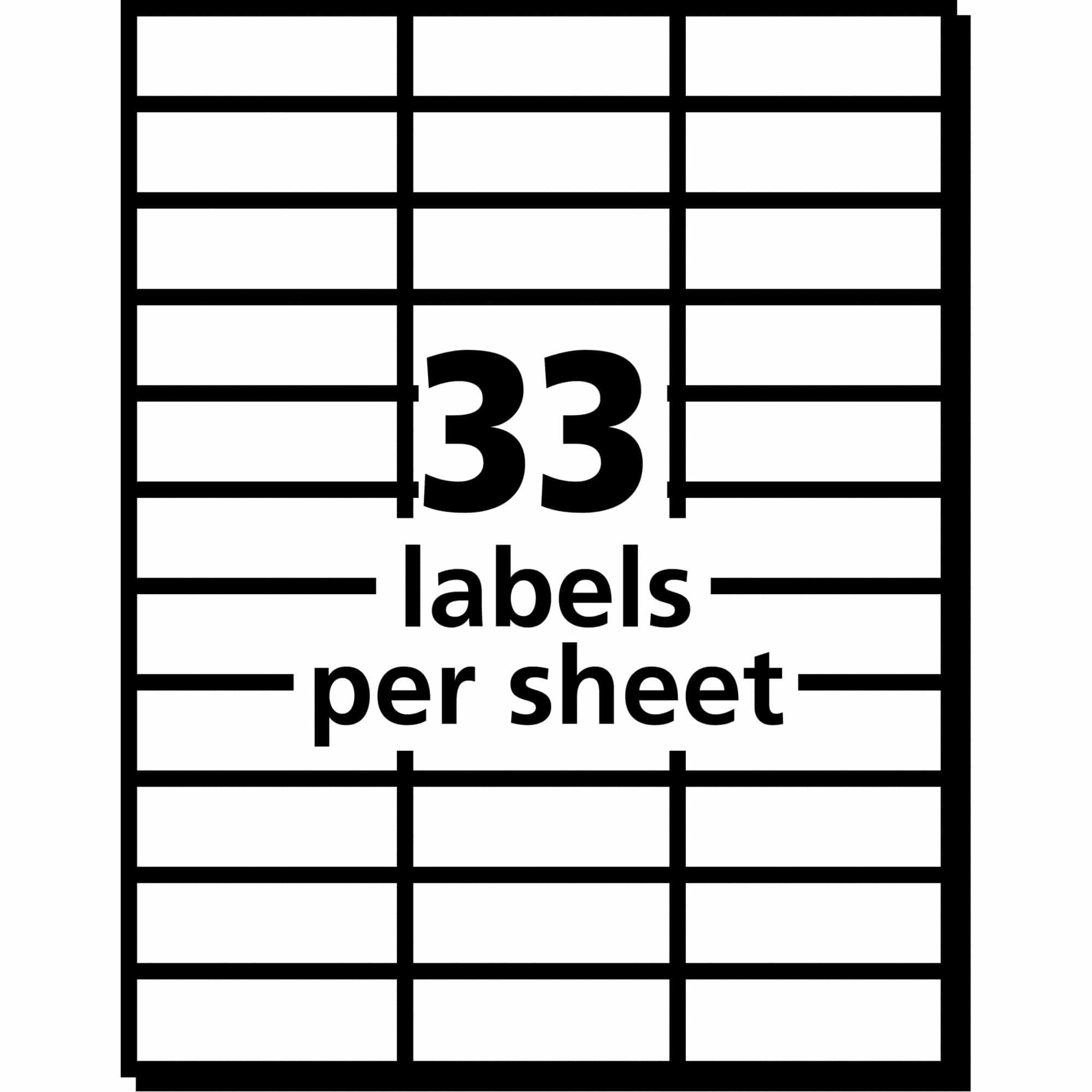 Avery Labels 10 Per Sheet Code And Avery Labels 12 Per Page