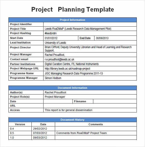 Project Timeline Template Excel And Project Management Dashboard Excel