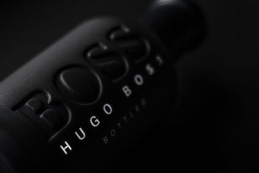 hugo boss perfum dla męźczyzn