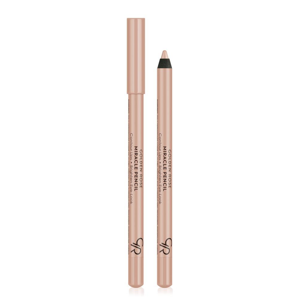 čudežni svinčnik miracle pencil golden rose 2