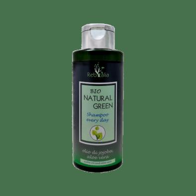 Šampon za vsak dan Bio Natural Green