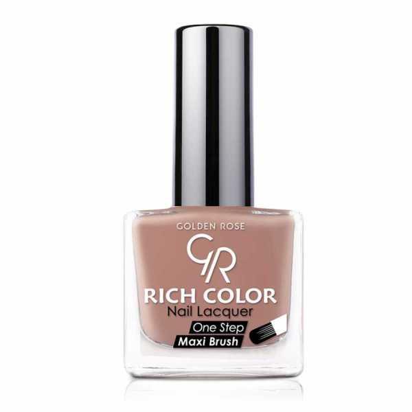 lak za nohte rich color nail lacquer 10