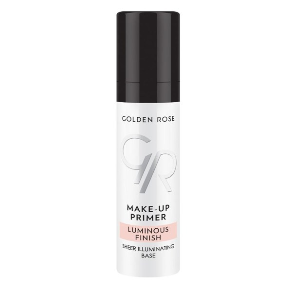 Primer za obraz - Make-up Primer Luminous finish