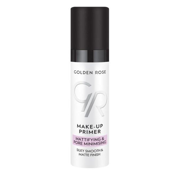 Primer za obraz Make-up primer mattifying & pore minimizing