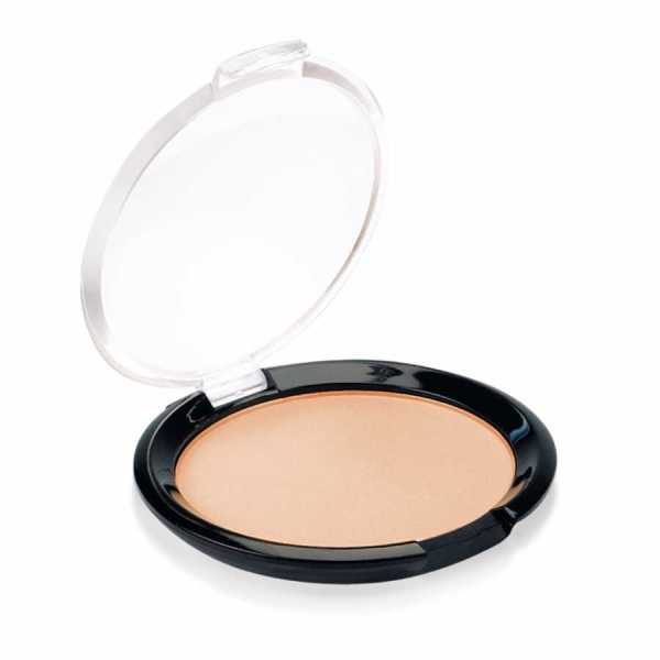 silky touch compact powder 08