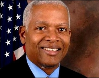 GA Rep. Hank Johnson