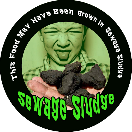 Toxic Sludge Yuck Kid