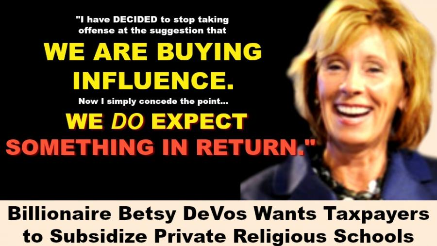 Image result for NEW PHOTOS OF BETSY DEVOS
