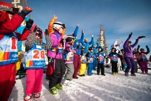 zimowisko dla dzieci w górach